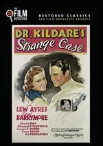 Dr. Kildare's Strange Case (the Film Detective Restored Version)