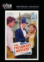 President's Mystery