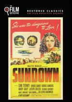 Sundown (the Film Detective Restored Version)
