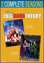Big Bang Theory: Seasons 5 & 6