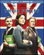 Their Finest [Blu-ray]