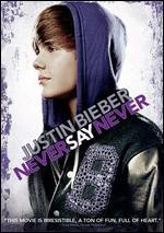 Justin Bieber: Never Say Never [Blu-Ray]