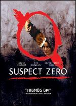 Suspect Zero (Full Screen) (2005)