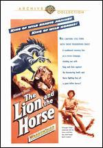 Mod-Lion and the Horse