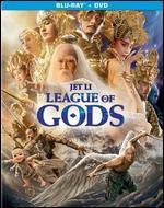 League of Gods [Blu-Ray]