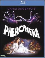 Phenomena [Blu-ray] [2 Discs]