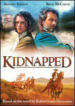 Kidnapped (Clamshell) [Vhs]
