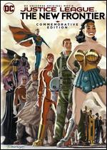 Justice League: New Frontier (Commemorative Edition)