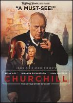 Churchill (Dvd) Regie on Litho