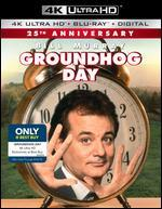 Groundhog Day [Includes Digital Copy] [4K Ultra HD Blu-ray/Blu-ray] [Only @ Best Buy]