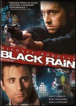 Black Rain (Special Collector's Edition)