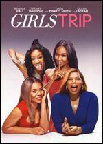 Girls Trip [Dvd] (English Audio. English Subtitles)