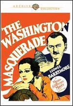 Washington Masquerade (1932)
