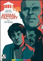 Animal Factory [Dvd]