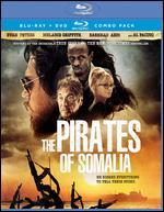 Pirates of Somalia [Blu-Ray]