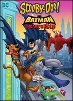 Scooby-Doo! & Batman: the Brave and the Bold (Dvd)