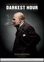 Darkest Hour. Original Soundtrack