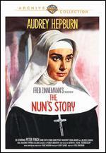 The Nun's Story (1958)