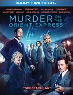 Murder On The Orient Express (Includes 1 BLU RAY Only! )