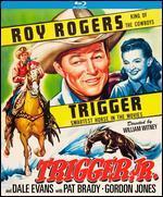 Trigger, Jr. [Blu-Ray]