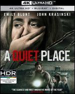 A Quiet Place [4K Ultra HD Blu-ray/Blu-ray]