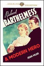 Modern Hero, a (1934)