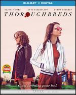 Thoroughbreds [Blu-ray]