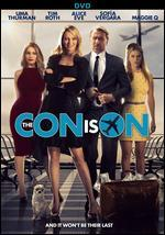 Con is on, the (Brits/Coming)
