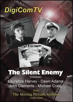 Silent Enemy, the-1958