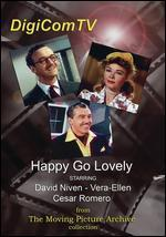 Happy Go Lovely-Color-1951