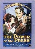 Power of the Press (1928)