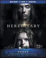 Hereditary [Includes Digital Copy] [Blu-ray/DVD]