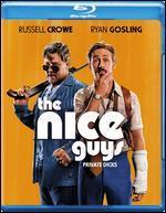 The Nice Guys (Blu-Ray + Dvd + Digital Hd Ultraviolet Combo Pack)