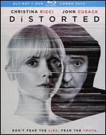 Distorted Bd/Dvd Combo [Blu-Ray]