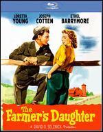 The Farmer's Daughter [Blu-Ray]