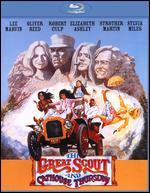 The Great Scout and Cathouse Thursday [Blu-Ray]