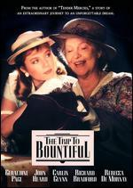 The Trip to Bountiful (Featured Films for Families Version) [Vhs]