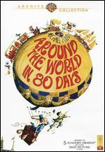 Around the World in 80 Days (Expanded Edition)