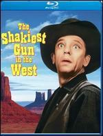 The Shakiest Gun in the West [Blu-Ray]