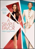 Simple Favor, a