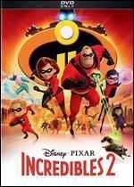 Incredibles 2. Cd