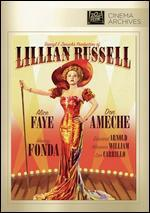 Lillian Russell [Dvd] [1940] [Region 1] [Us Import] [Ntsc]