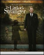 The Little Stranger [Includes Digital Copy] [Blu-ray]