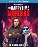 The Happytime Murders [1 Blu-ray ONLY]