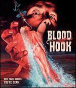 Blood Hook [Blu-Ray/Dvd Combo]