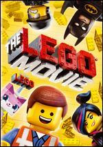 The LEGO Movie