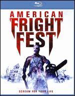 American Fright Fest [Blu-Ray]