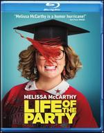 Life of the Party [Blu-ray]