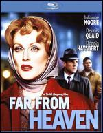 Far From Heaven (Special Editon) [Blu-Ray]