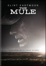 Mule, the (2019) (Uhd/Bd) [Blu-Ray]